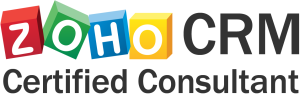 Zoho Certified Consultant II